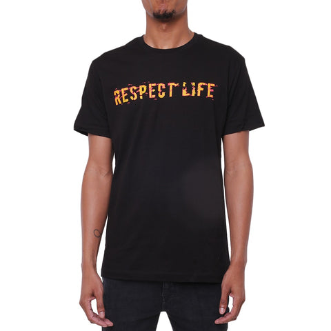Respect Life YouTube Shirt OG