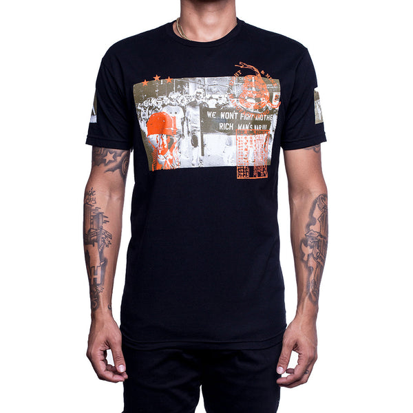 Rich Man's Take Flight 8 Shirt