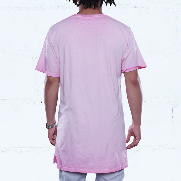 Rose__Antique_Wash_Elongated_T_Shirt_3