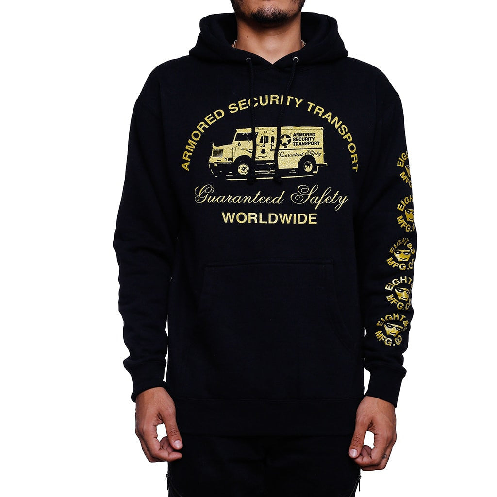 Royalty Jordan 4 GS Hooded Sweatshirt