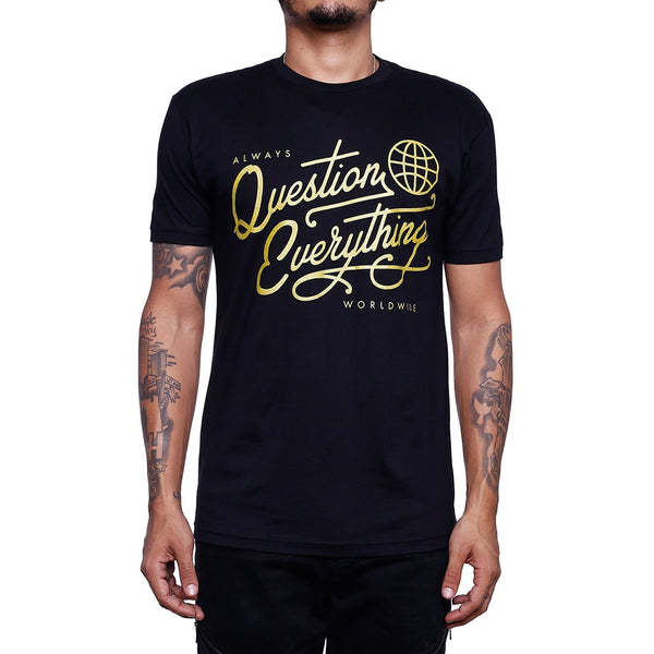Royalty Jordan 4 QA T Shirt