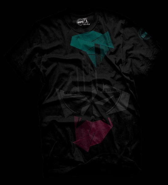 8&9 Insignia South Beach T Shirt - 3
