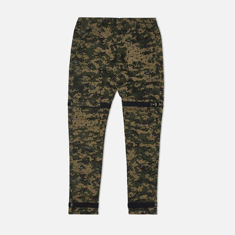 Strapped Up Pants Tan Digi Camo Fatigue