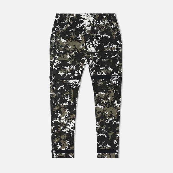 Strapped Up Shadow Camo Fatigue Pants