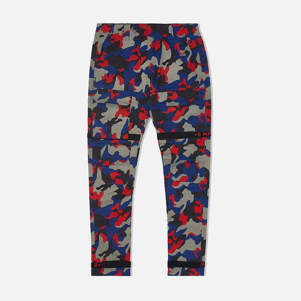 Strapped Up Spidey Camo Fatigue Pants