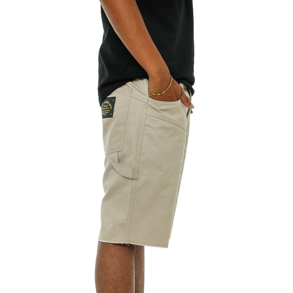 Styler Work Short Khaki