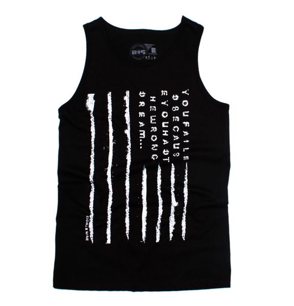 Blow American Dream Tank Top
