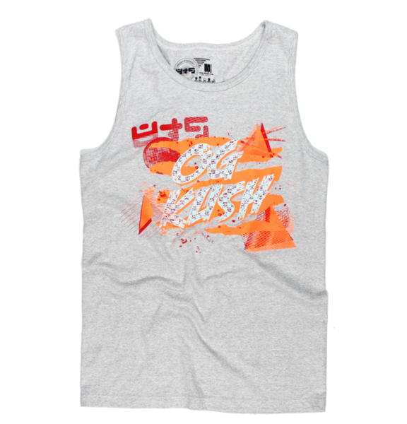 OG Kush Big Bang Tank Top - 2