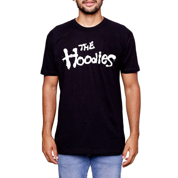 The Hoodies Brothers Keeper Black And White T Shirt