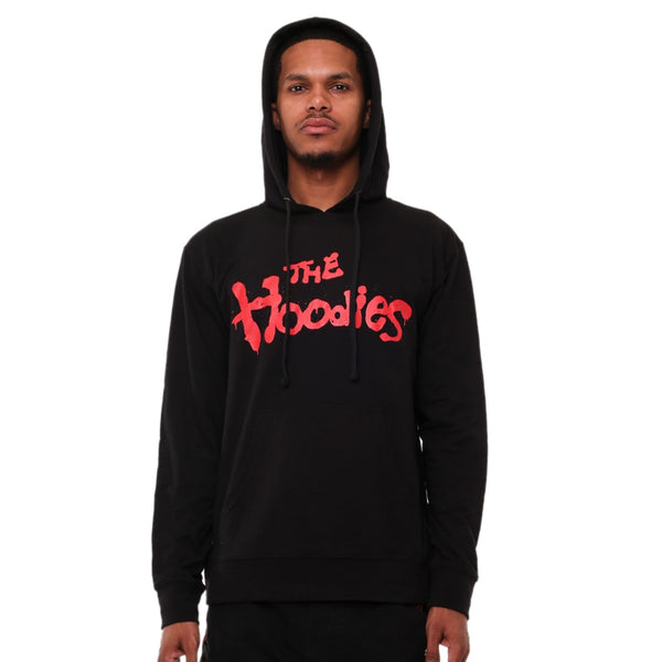 The Hoodies Brothers Keeper Official Lightweight Hooded Sweatshirt
