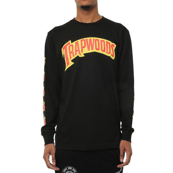 Trapwoods Long Sleeve T Shirt