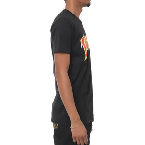 Trapwoods Short Sleeve T Shirt Black