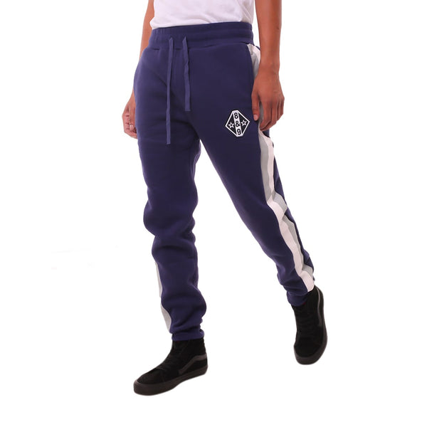 Trenches Heavyweight Sweat Pants Navy