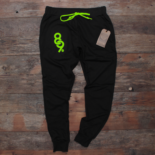 Keys French Terry Yard Sweats Volt - 1