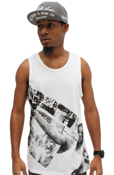 Menace 2 Society O-Dog Tank Top - 1