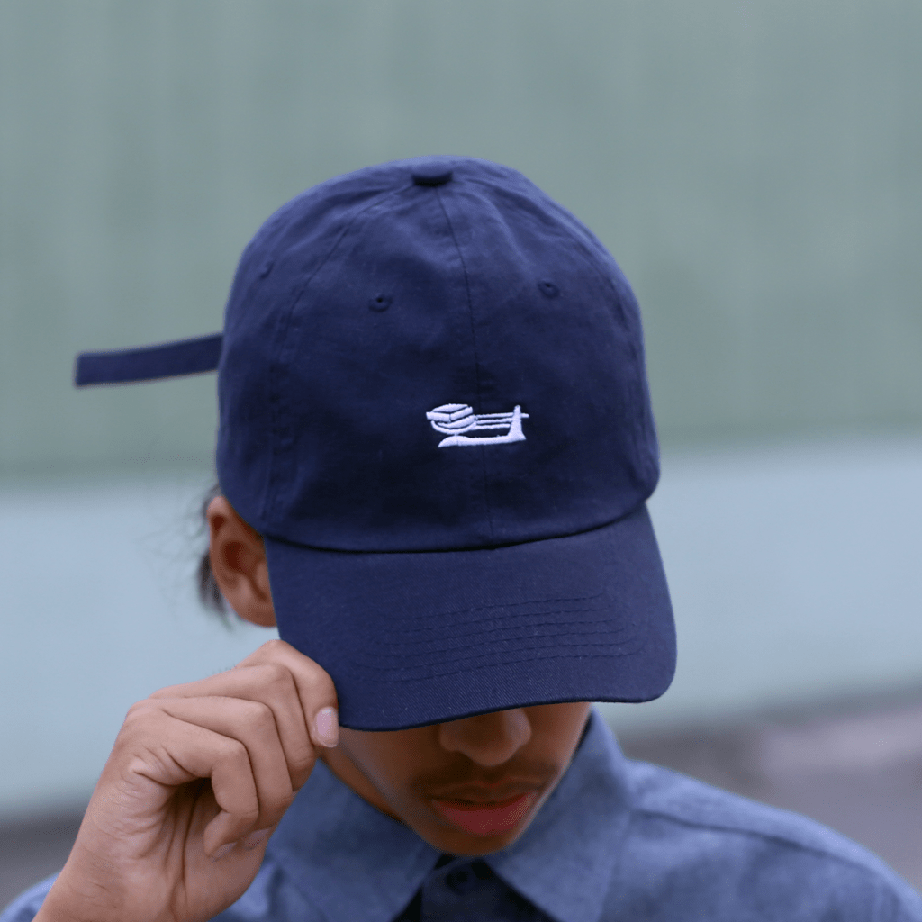 c534aa11 Dad Hat - Unstructured Baseball Cap - Hip Hop Hat | 8&9 Clothing Co.