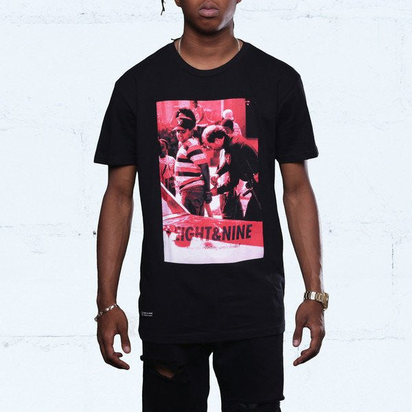 Doe Boy Flu Game T Shirt