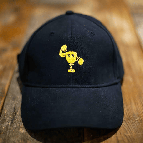 Drink Champs Icon Dad Hat  81f4a70fece
