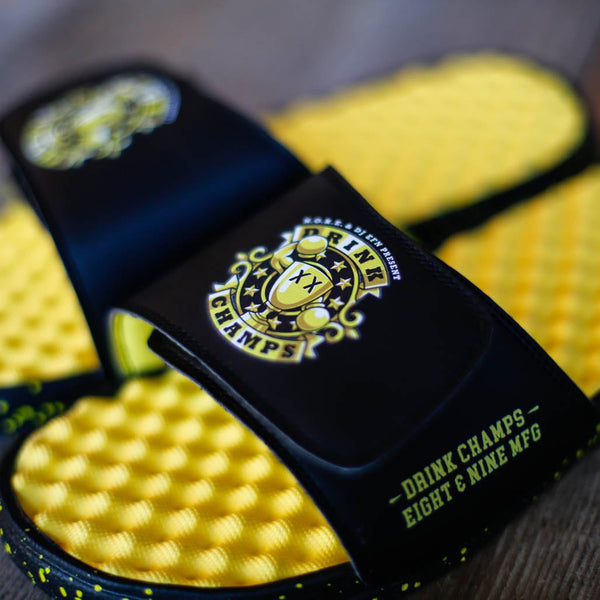 Drink Champs OG Slides