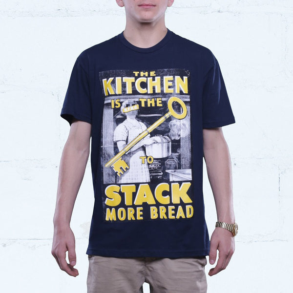 Dunk From Above 4 Kitchen Shirt