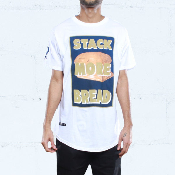 Dunk From Above 5 Curved Hem Shirt