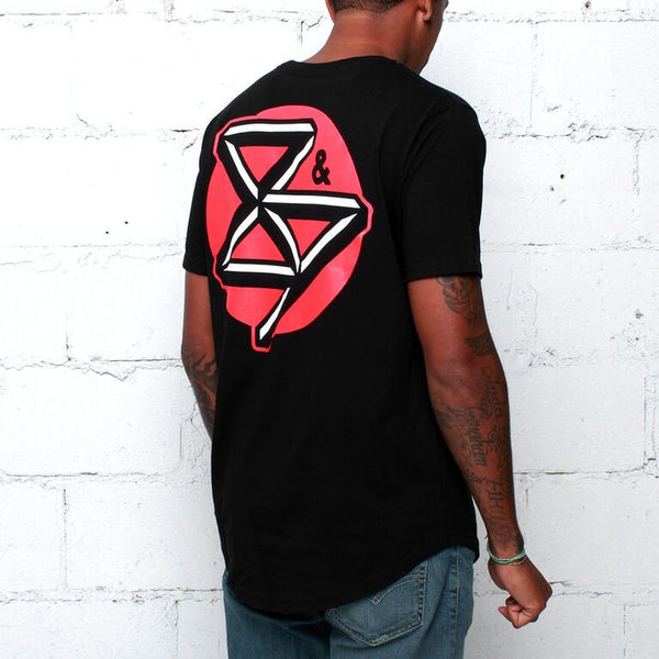 elongated bred kennedy shirt