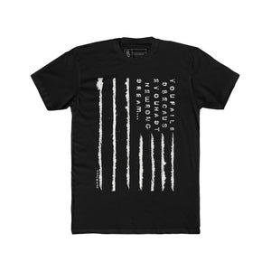 Blow American Dream T-Shirt Black Quickstrike