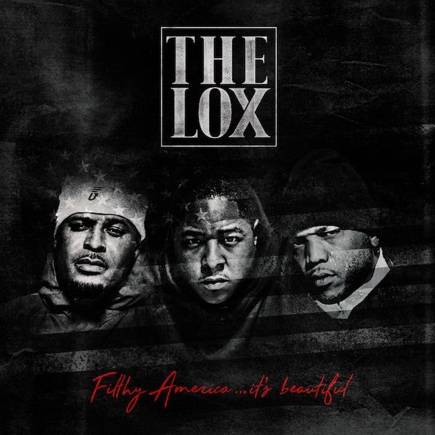 The Lox Secure The Bag T Shirt