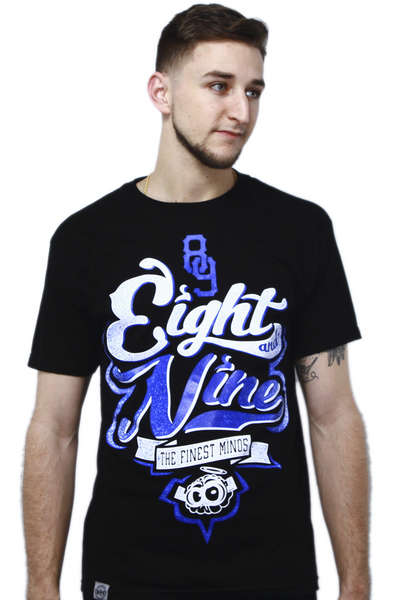 Finest Minds Royal T Shirt - 1