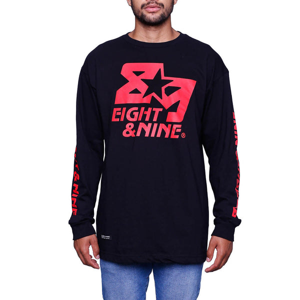Finisher Banned L/S T Shirt