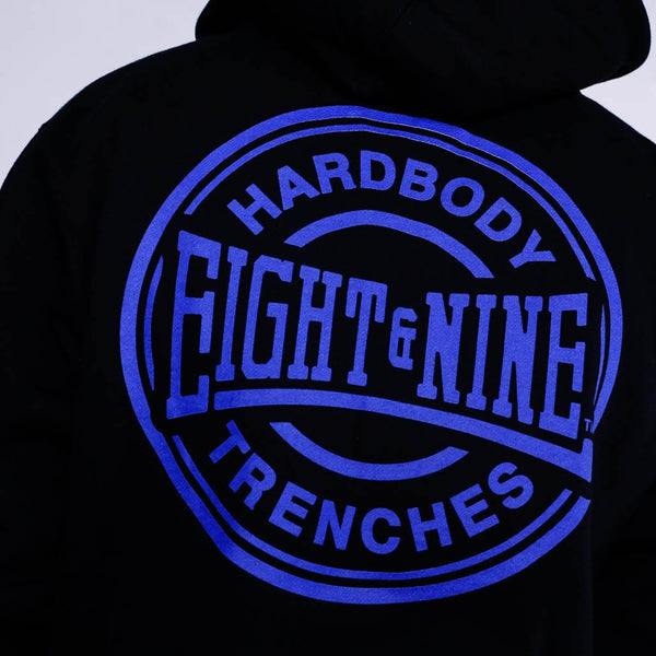 hardbody zip up hoodie black (7)