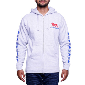 hardbody zip up hoodie true blue (4)