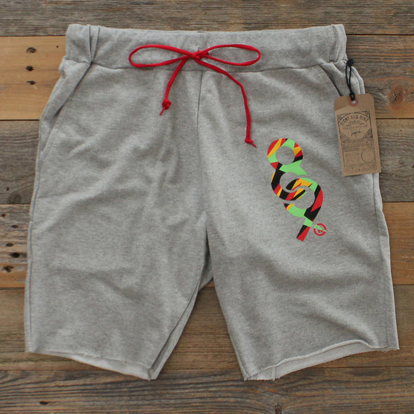 Hare 7 French Terry Shorts - 2