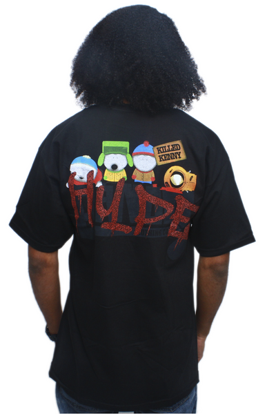 Hype Killed Kenny T Shirt - 2