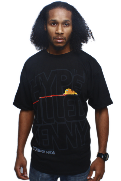 Hype Killed Kenny T Shirt - 1