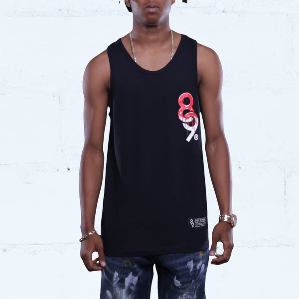 Drip Keys Tank Top Bred