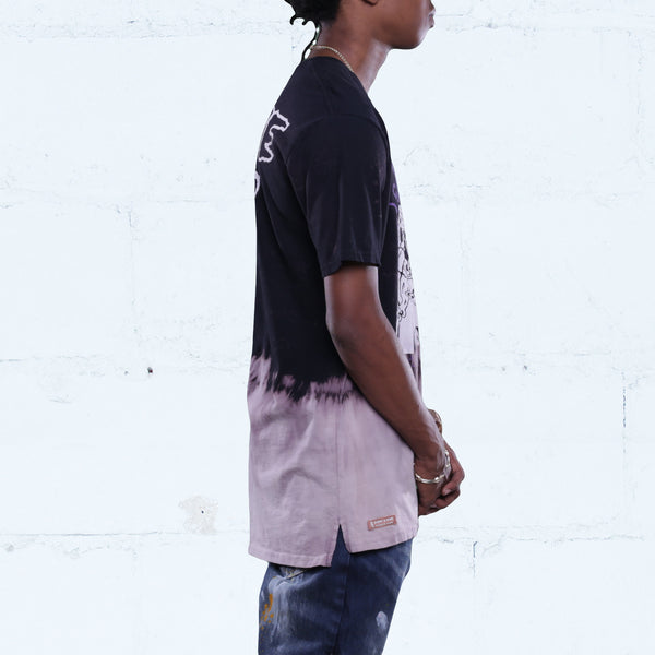 Misfit Co Vintage Washed T Shirt