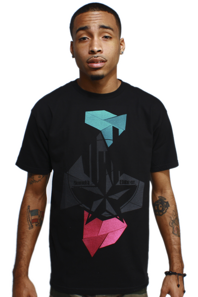 8&9 Insignia South Beach T Shirt - 1