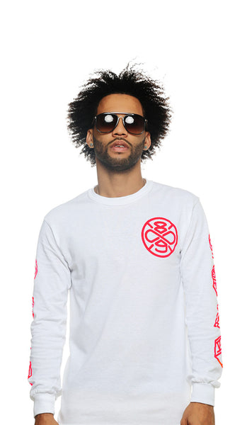 Infrared Infinicon L/S Tee - 2
