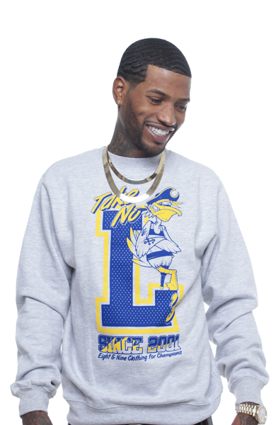 Jordan Laney 5 No Ls Sweatshirt