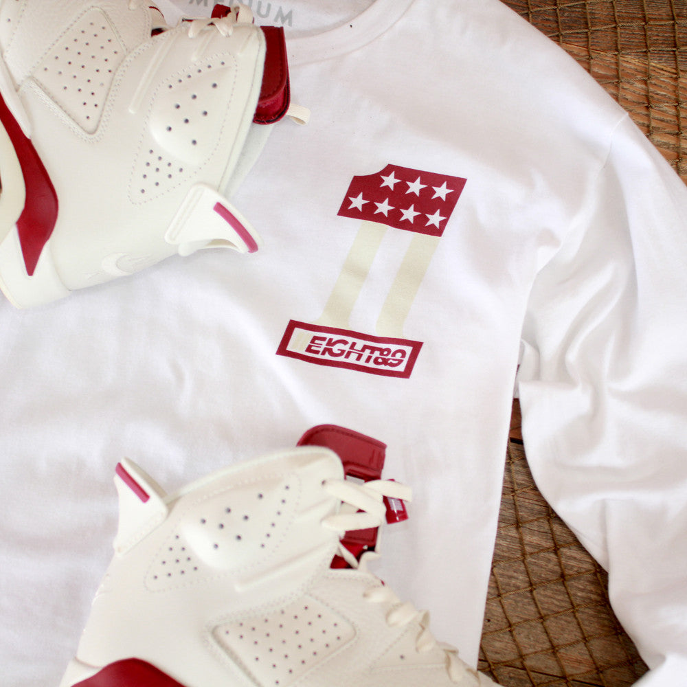 jordan 6 maroon long sleeve details match (2)