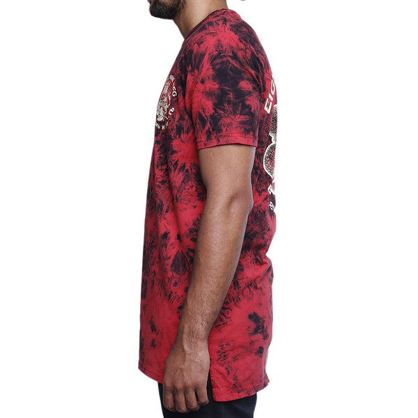 justice ss t shirt red left