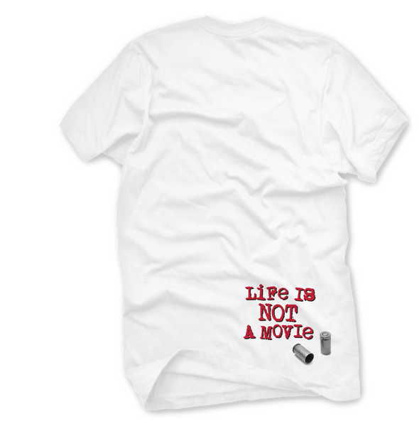 Menace 2 Society Not A Movie T Shirt - 3