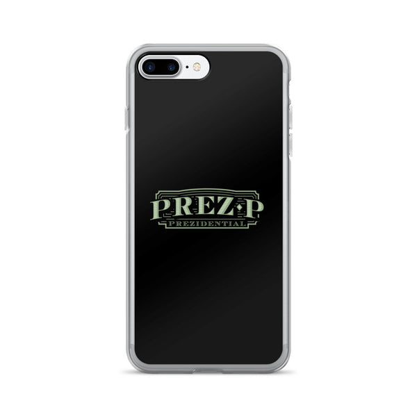 "Prez P ""Money"" iPhone 7/7 Plus Case"