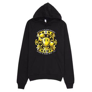 Drink Champs Women Hoodie