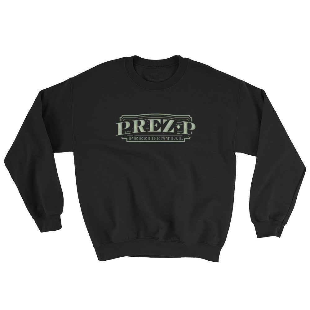 "Prez P ""Money"" Crewneck Sweatshirt"