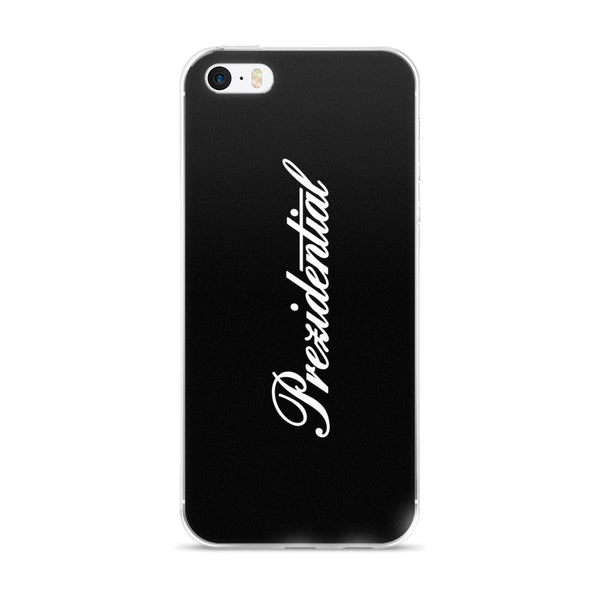 "Prez P ""Cadillac"" iPhone 5/5s/Se, 6/6s, 6/6s Plus Case"