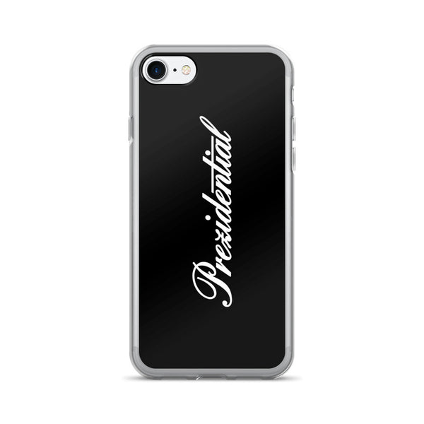 "Prez P ""Cadillac"" iPhone 7/7 Plus Case"