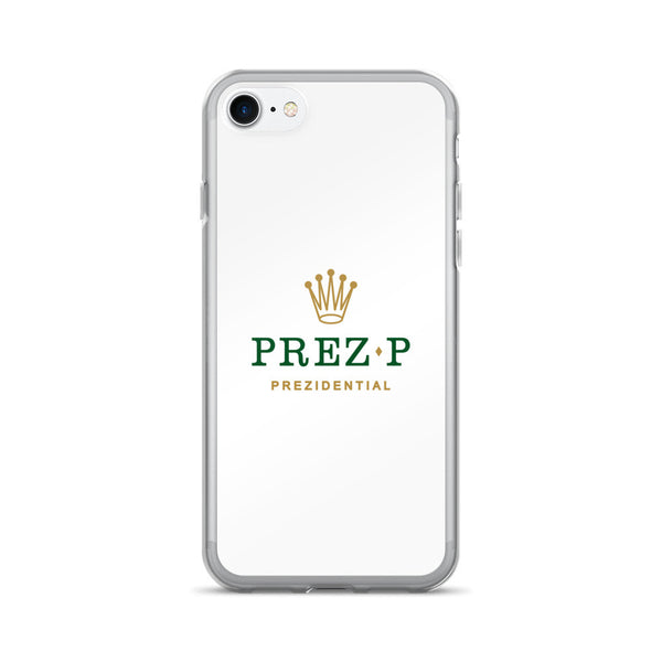 "Prez P ""Rolex"" iPhone 7/7 Plus Case"