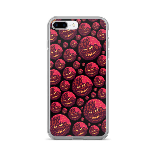 Lost in The Meatballs iPhone 7/7 Plus Case